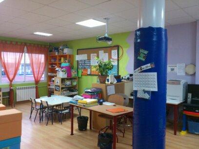 aula TEA 1