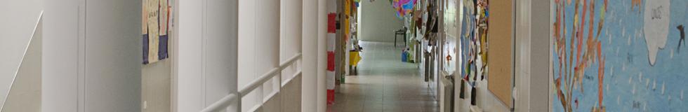 Colegio El Cantizal - Las Rozas