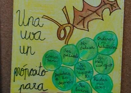 Educación Primaria - Gabriela Montes - Colegio El Cantizal