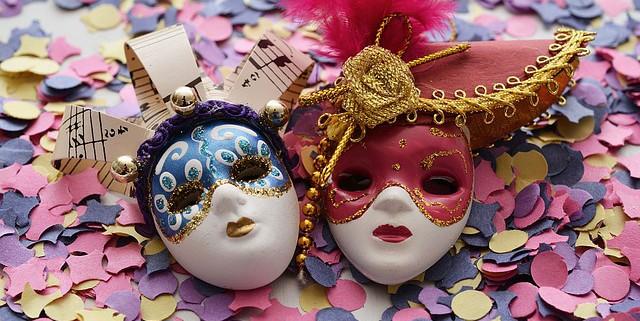 Carnaval en el Cantizal