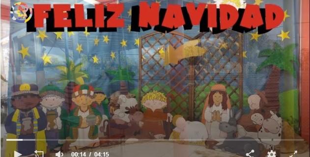 Feliz Navidad 2020-2021